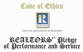 Click to view REALTOR Code of Ethics
