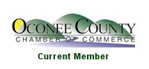 Oconee County Chamber of Commerce - Member