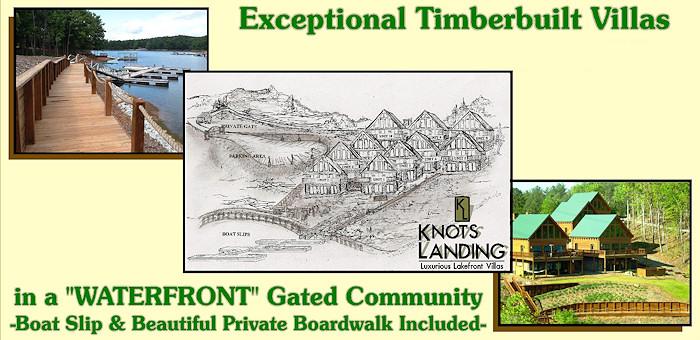 smith Knots+landing+cast